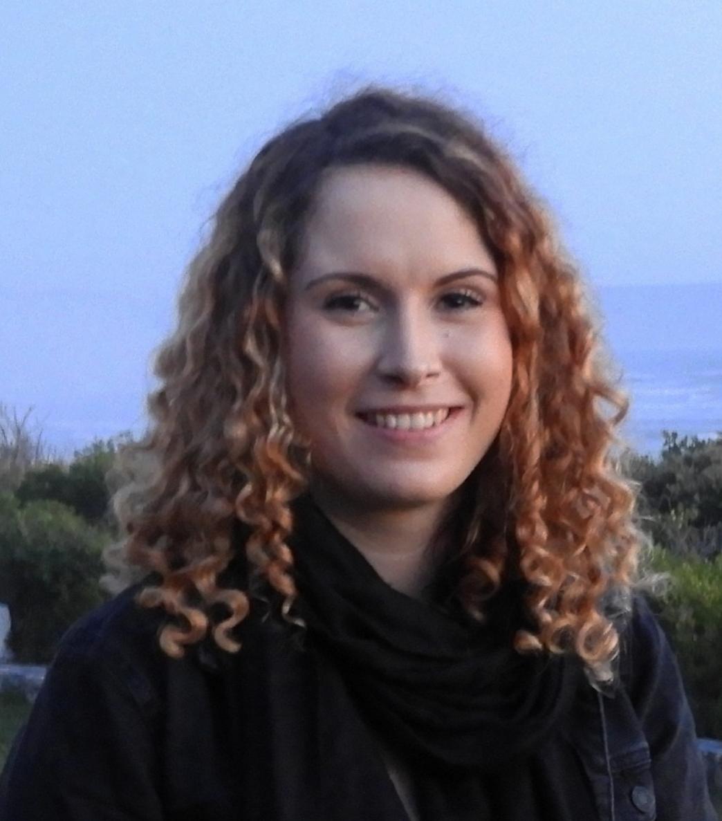 Rebecca Fortescue